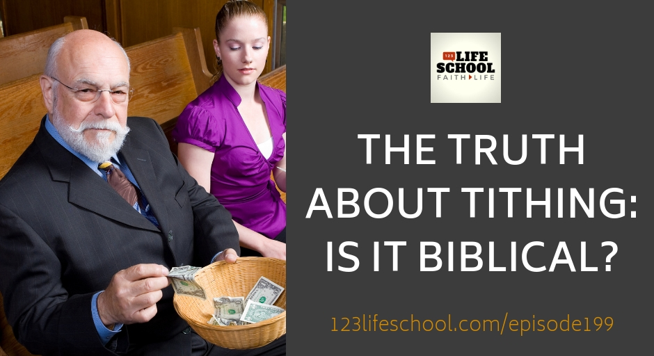tithing is it biblical
