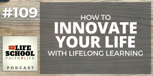 innovate with lifelong learning