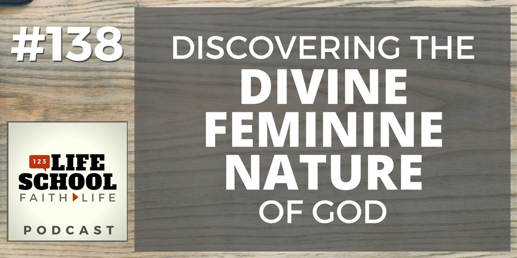 feminine nature of god