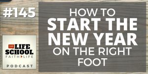 how to start the new year right