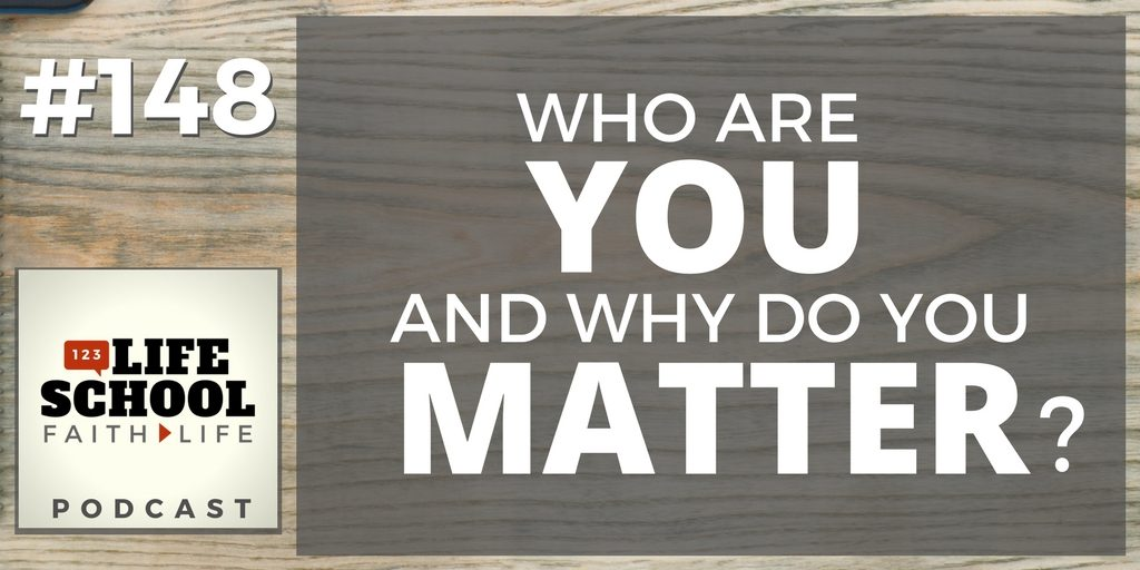 why do you matter