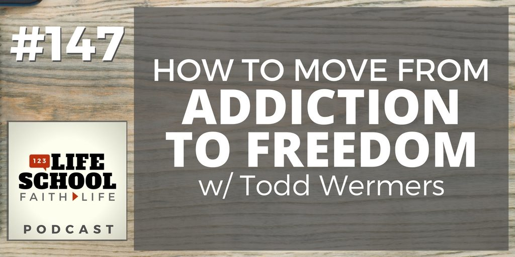 Move From Addiction to Freedom