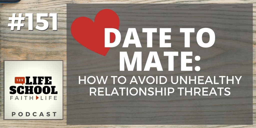 avoid unhealthy relationship threats