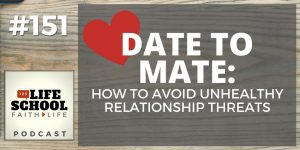 avoid unhealthy relationship threats