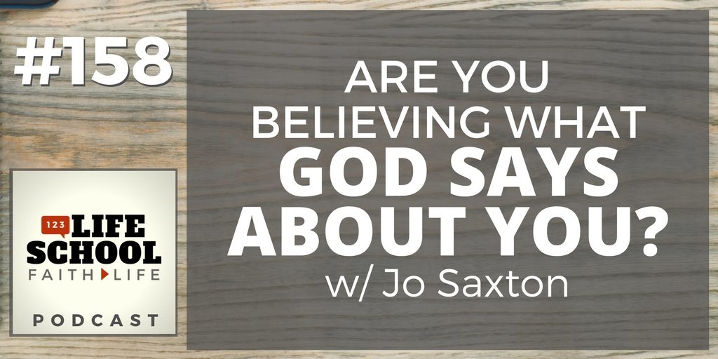 are you believing god