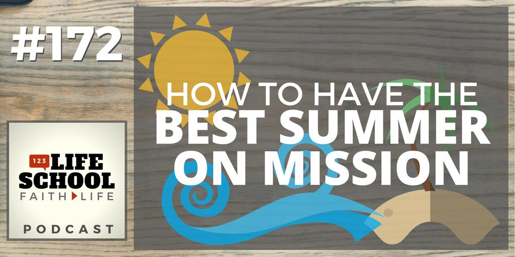 best summer on mission