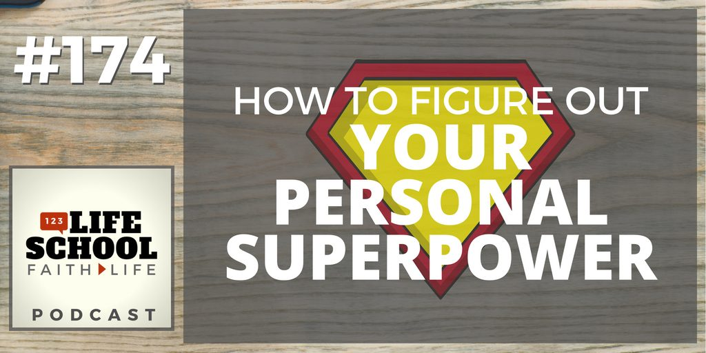 your personal superpower