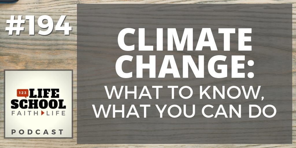 climate change what to know