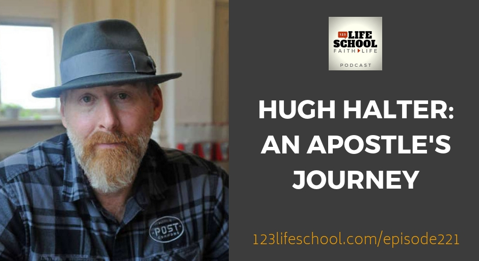 221 hugh halter apostles journey