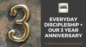 everyday discipleship as lifestyle