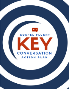Gospel Fluency Key Conversation Guide
