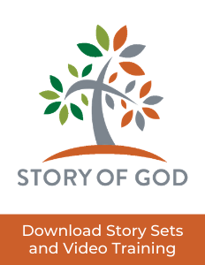 Story of God Resoiurces