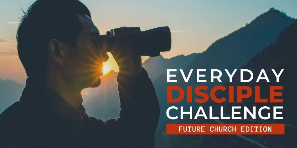everyday disciple challenge