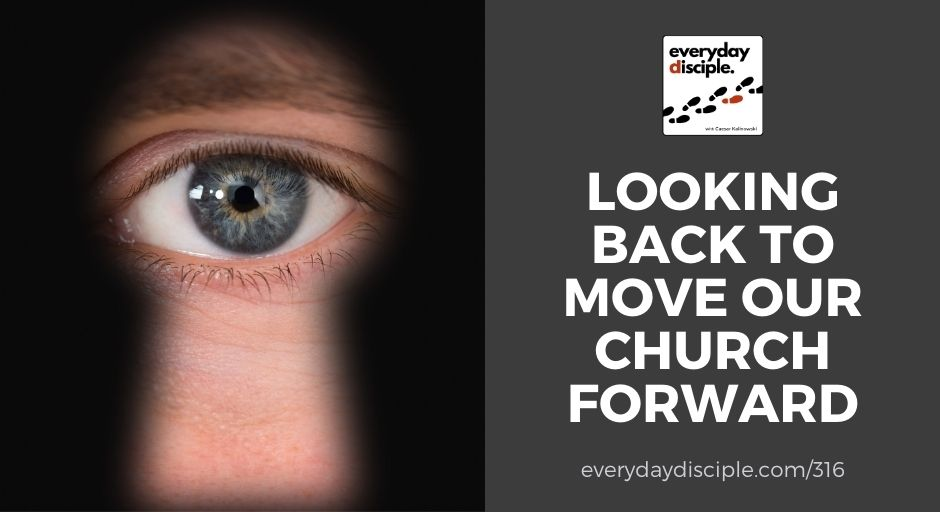 move church forward