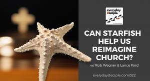 Starfish Reimagine Church