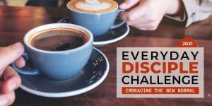 join the everyday disciple challenge