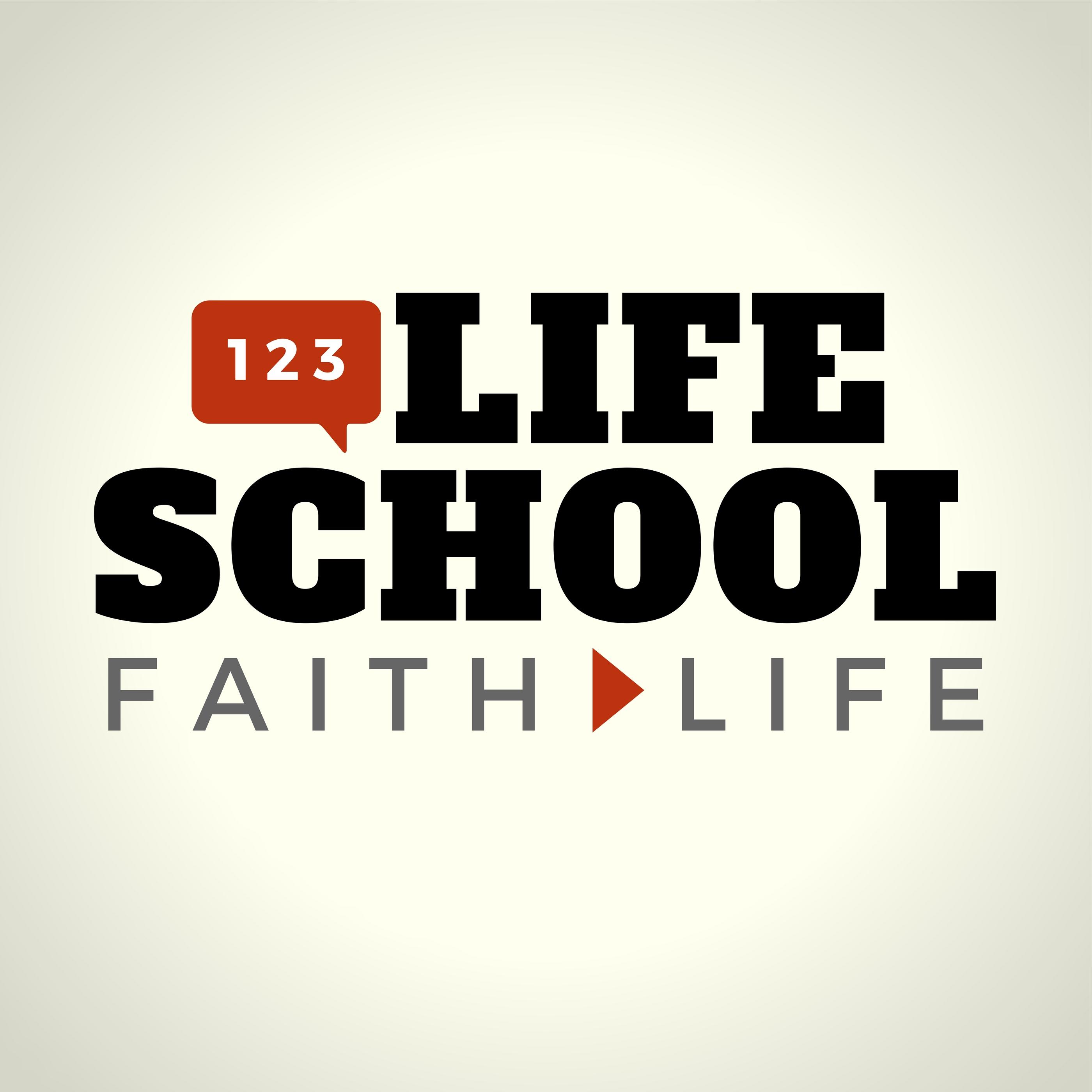 Lifeschool Podcast